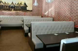 Restoran Sari Ratu Desa Pandan