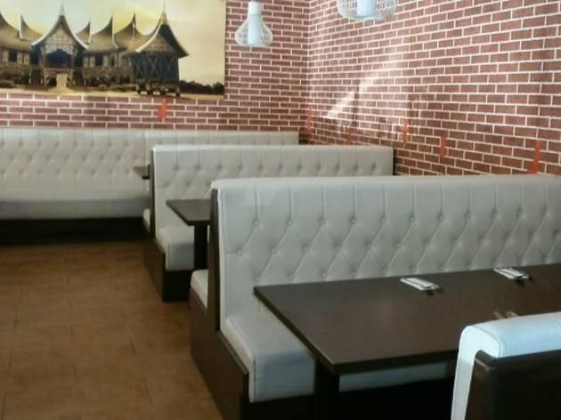 Restoran Sari Ratu Ramadhan buffet