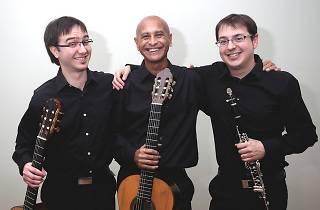Una copa de música: Obdara Trio
