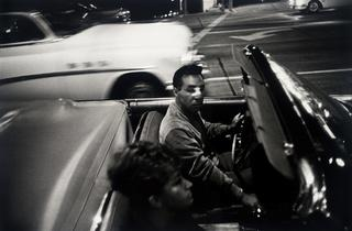 Exposition Garry Winogrand