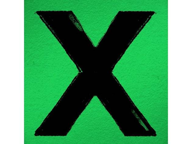 Ed Sheeran - 'X' album review X Album