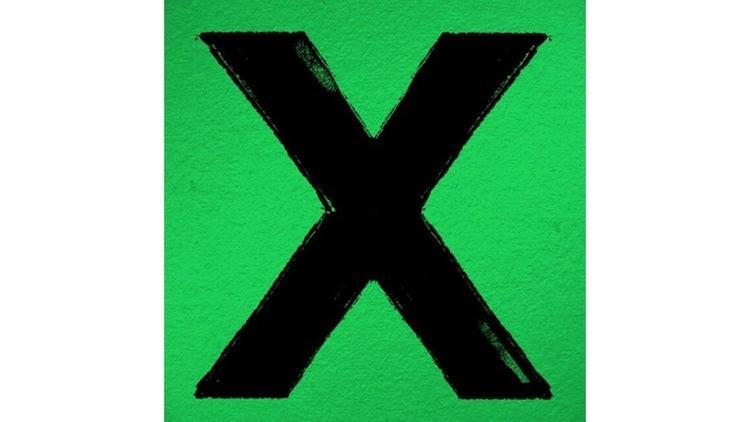 Ed Sheeran – 'X'