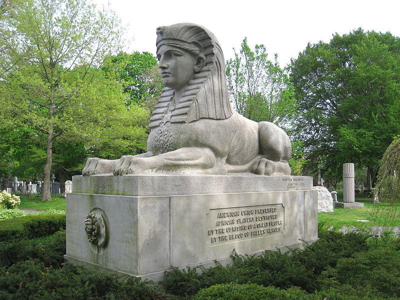 Mount Auburn Cemetery, Things to Do, Boston