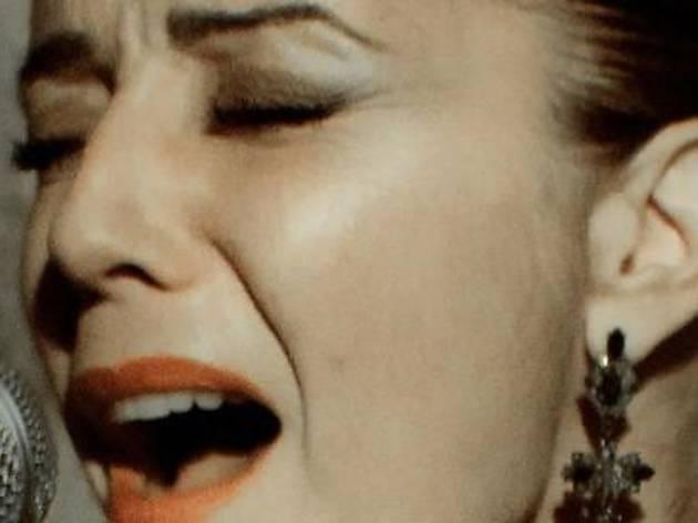 'La llorona', amb Mariola Membrives
