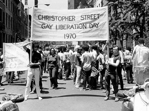 Pride memories: An oral history of NYC's greatest march,