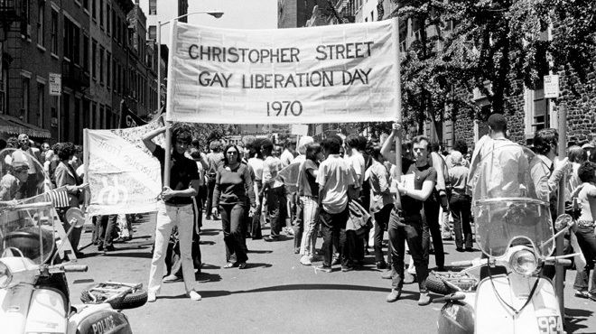 An oral history of the NYC Pride March