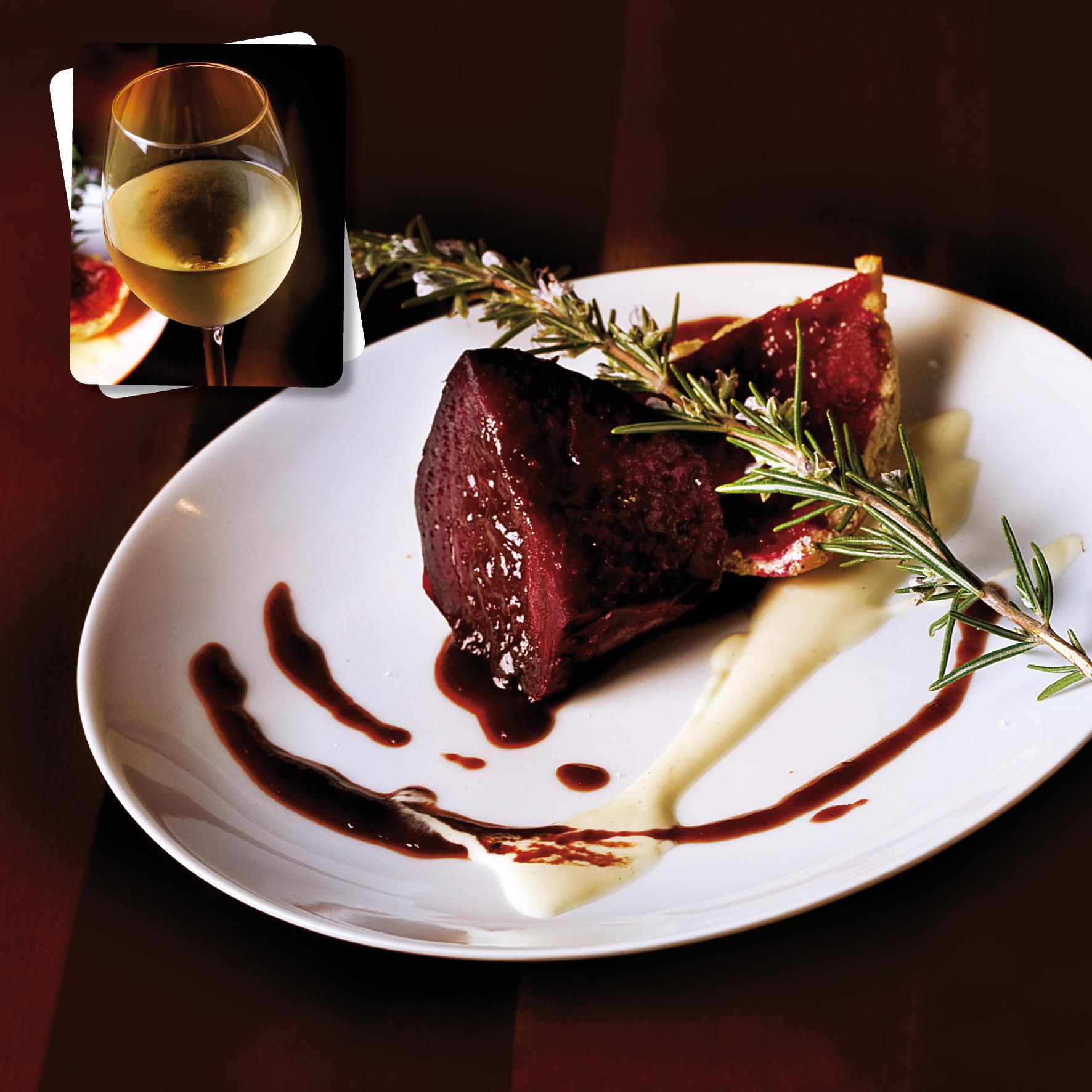 French Restaurant Week 2014