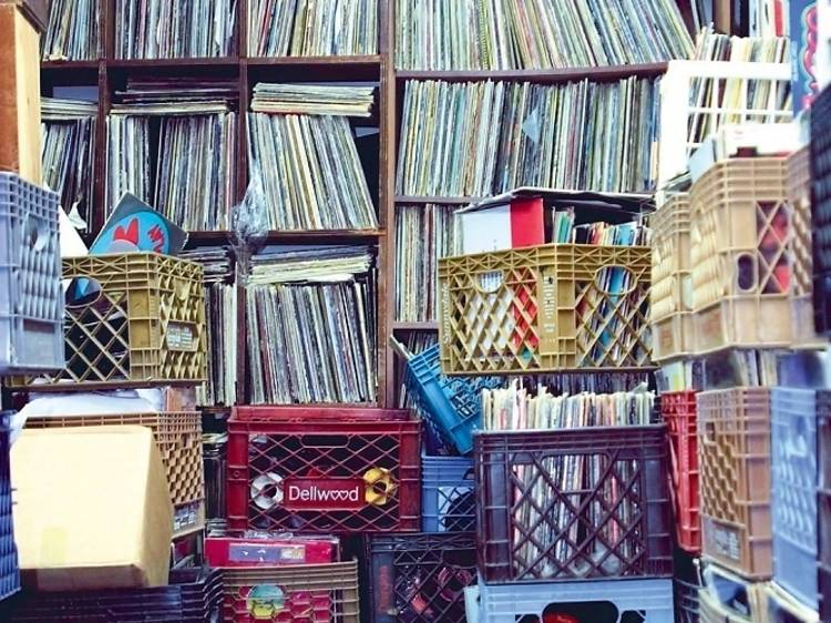 The best record stores in Boston