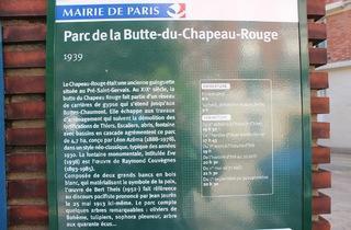 Square Butte du Chapeau Rouge (© Céline Astorg)