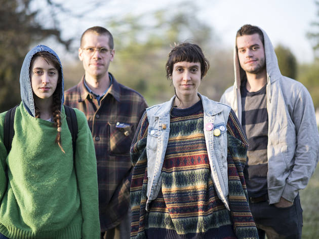 Five up-and-coming local bands to see this summer