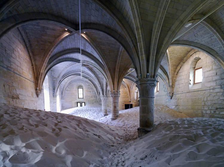 A l'heure médiévale •Abbaye de Maubuisson