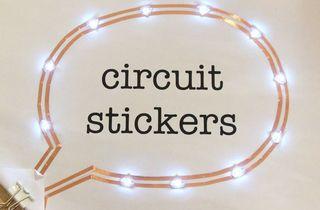 Circuito Stickers