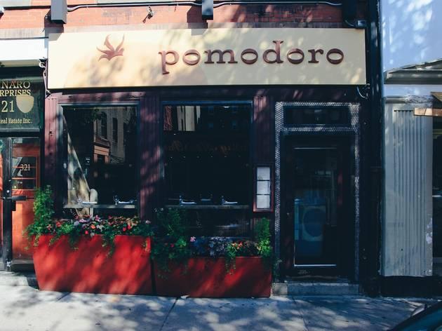 Pomodoro (CLOSED)
