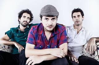 MosaicoJazz Trio & Sabina Witt