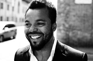 Say it Loud 2014: Myles Sanko