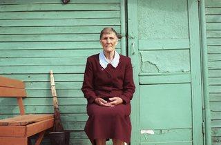 Olya Ivanova (Anna Alexeevna, Kich-Gorodok, 2010)