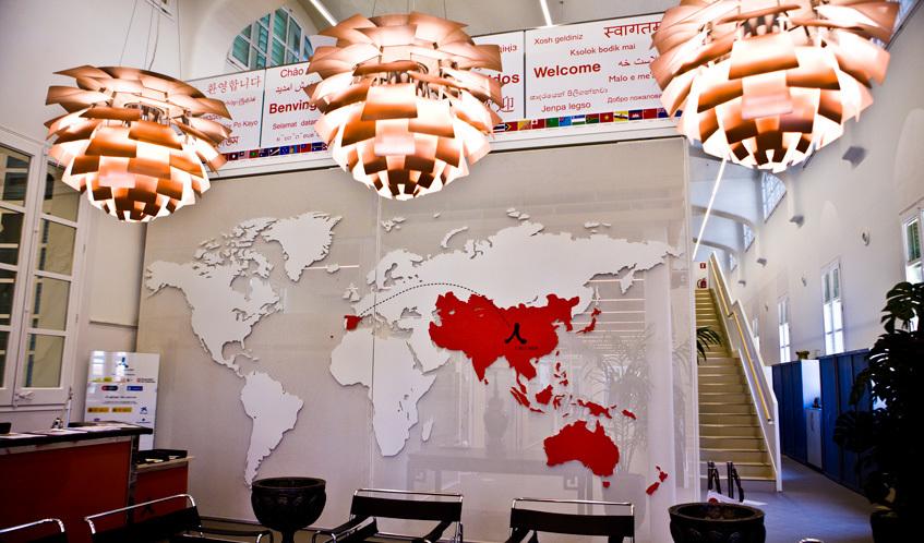 Conocer la cultura asiática en Casa Àsia
