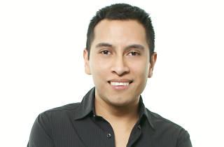 Dj Sergio Ramírez