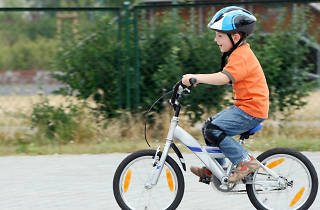 Día Mundial de la Bici con gran rodada