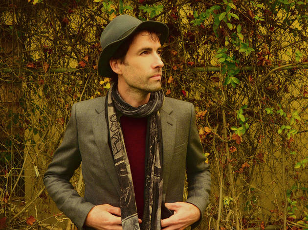 Andrew Bird & the Hands of Glory + Luke Temple