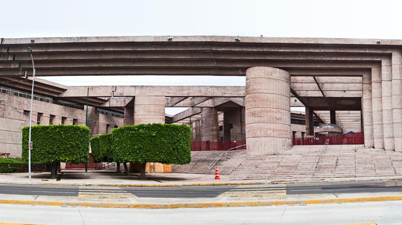 Palacio de Justicia Federal