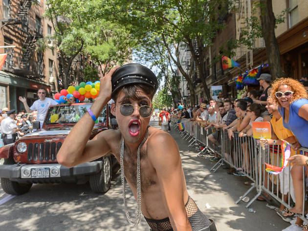 11 of the best Instagram photos from Pride
