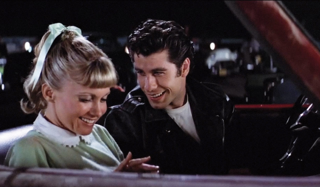 Cinema a la fresca 2016: Grease
