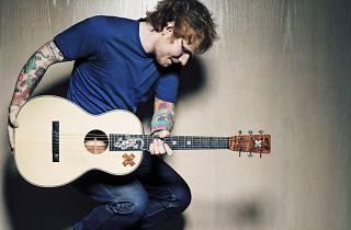 Ed Sheeran (© Ben Watts)
