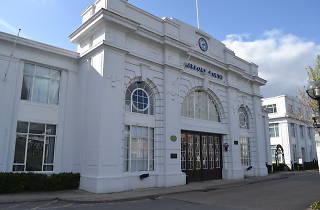 Croydon Airport Visitor Centre