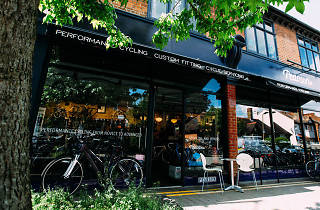 Pearson Cafe