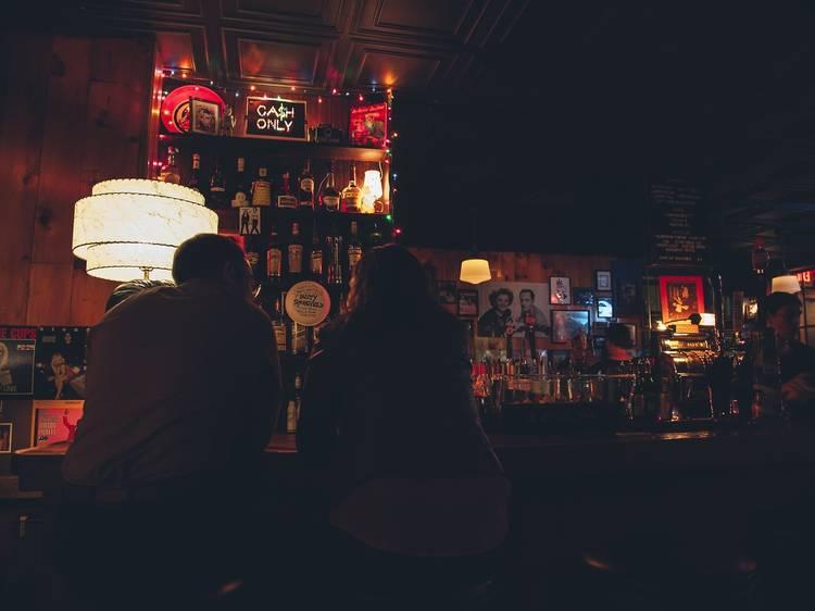 The best dive bars in Boston
