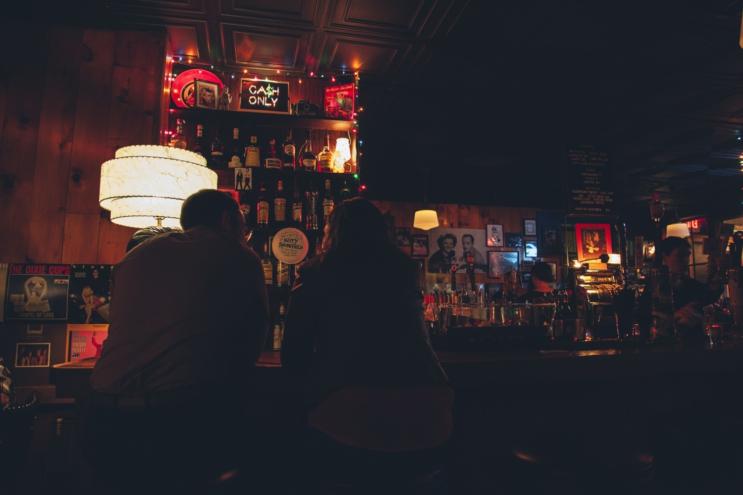 The best dive bars in Boston
