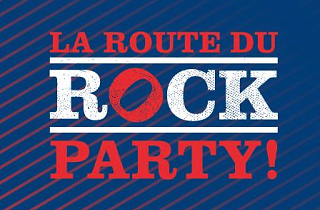 La Route du Rock Party: Boogarins + Sudden Death Of Stars + Ibiza