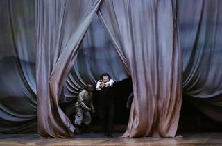 Macbeth (© Michèle Laurent )