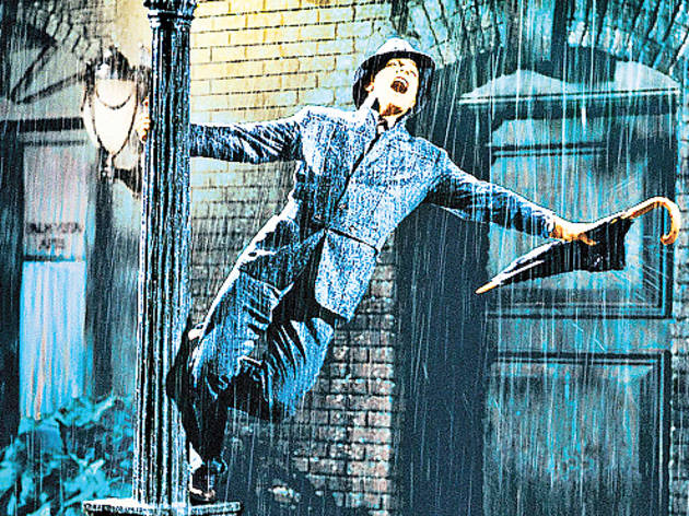 Gene Kelly: The Legacy
