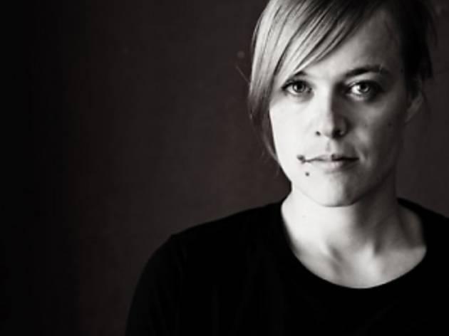 Grec 2014: Juliane Heinemann