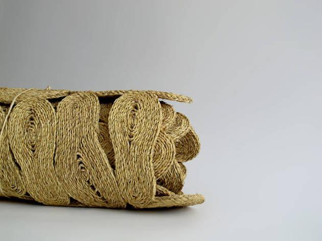 Camper trepitjada, de Martín Azúa