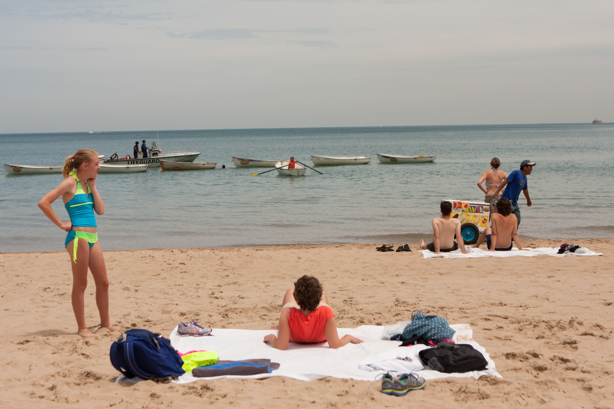 How to spend Memorial Day weekend in Chicago