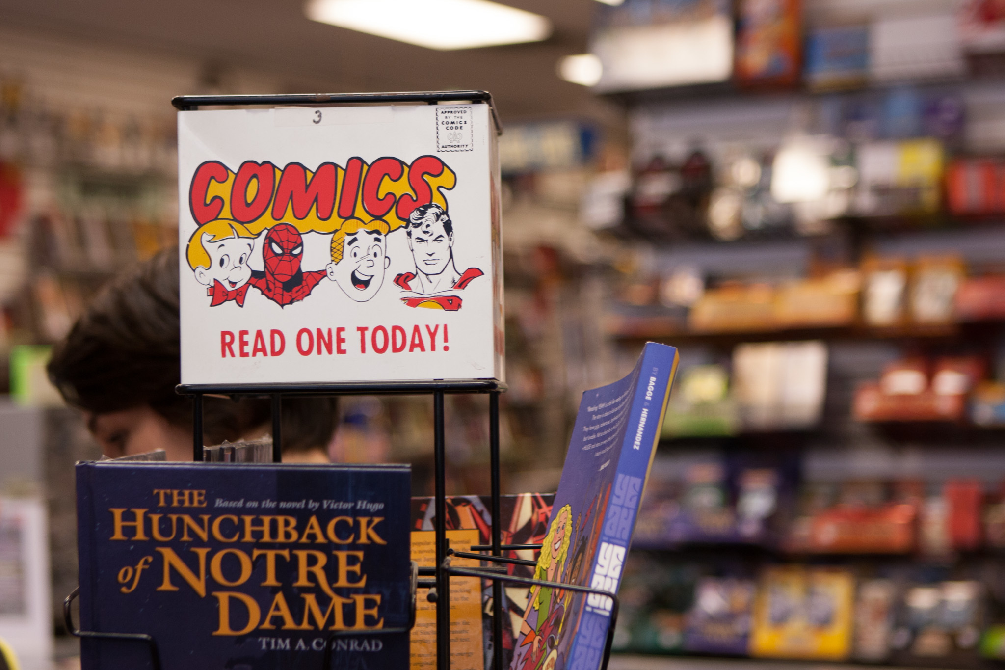 Where to celebrate Free Comic Book Day in Chicago