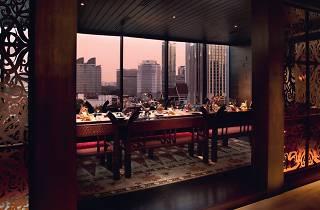 Makan Kitchen Christmas hi-tea and Christmas Eve dinner