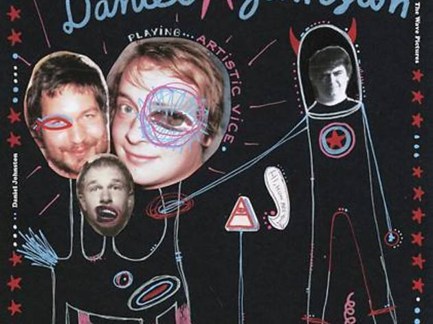 The Wave Pictures vs. Daniel Johnston