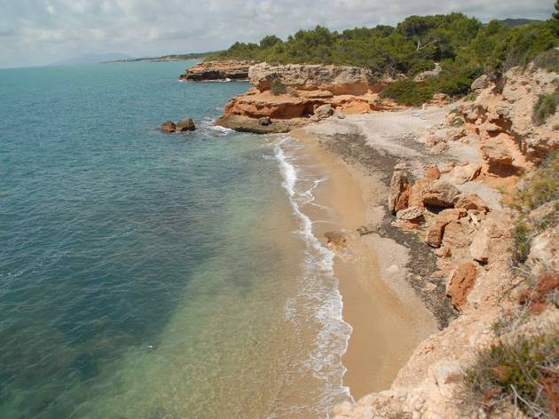 4 playas catalanas que debes conocer