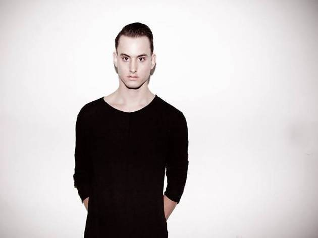Nylon BCN: Makj + The Zombie Kids