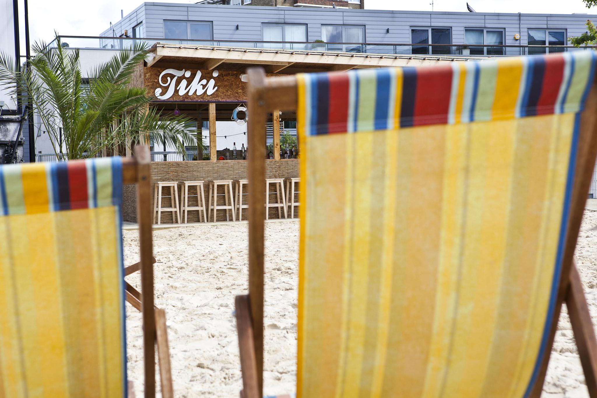 Camden Beach