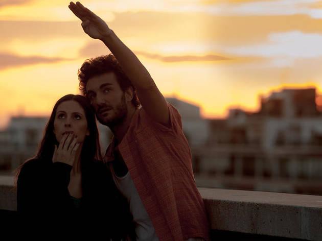 Cinema a la fresca 2015: Barcelona, nit d'estiu