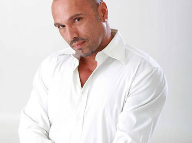 Houseclass: David Morales