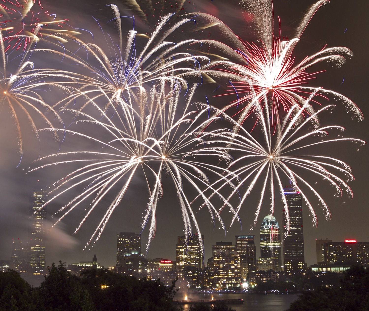 Boston Pops Fourth of July Concert