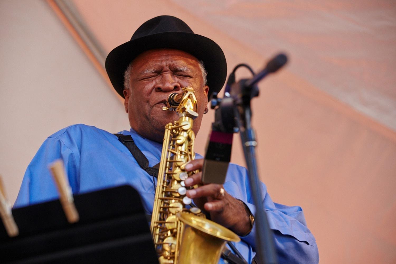Beantown Jazz Festival