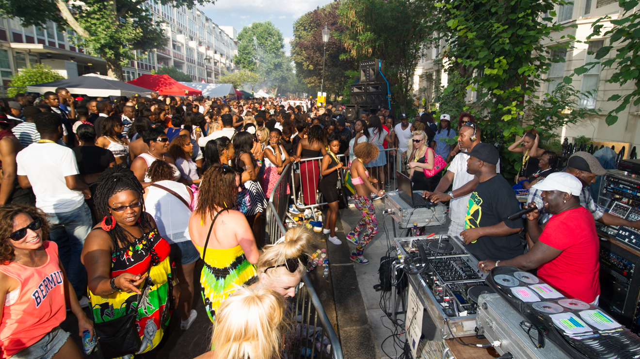 notting hill carnival 2019 location travel and safety information. Black Bedroom Furniture Sets. Home Design Ideas