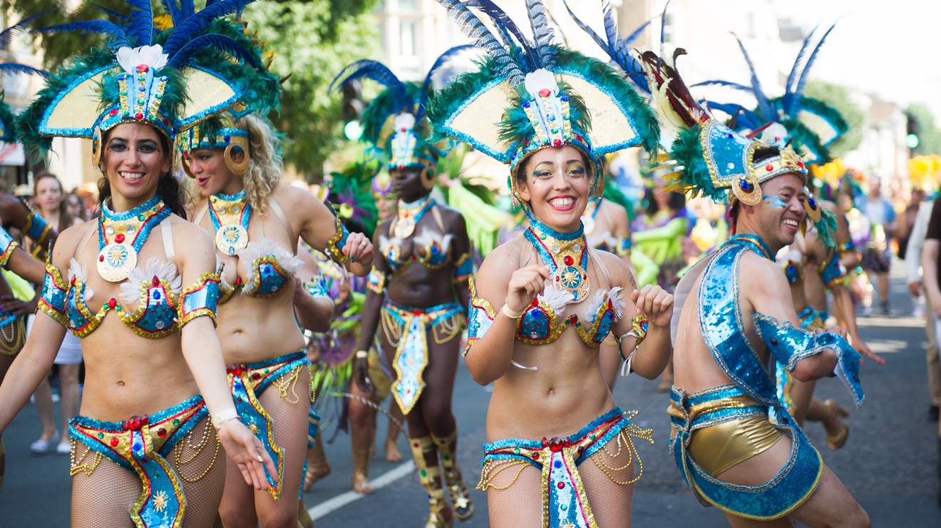 Image result for notting hill carnival
